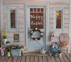 Easter Decorations For Home Spring Decorating Ideas Home Design