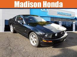 2005 ford mustang recalls used 2005 ford mustang gt deluxe nj honda