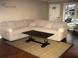 Macys Sectional Sofas My Experience Buying A Gray Couch From Macy U0027s Furniture