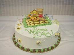 winnie the pooh baby shower winnie the pooh cakes baby shower party xyz