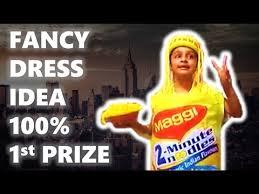 2016 fancy dress winner best idea youtube