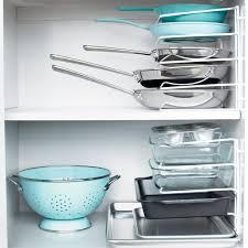 stacking pans frying pans bakeware and martha stewart