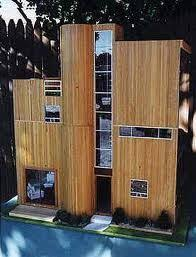 Playful Minitecture 15 Ultra Modern by 34 Best 01 Modern Miniature Houses Images On Pinterest