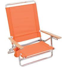 Beach Chairs At Walmart Mainstays Lay Flat Beach Chair Phoenix Sun Walmart Com