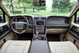 2012 Cadillac Escalade Interior Head To Head Lincoln Navigator Vs Cadillac Escalade Ny Daily News