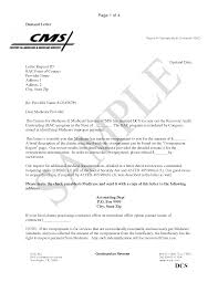 best photos of auto payment demand letter sample sample eviction