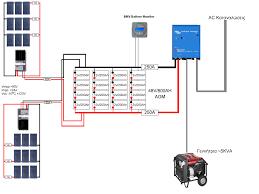 help with 48v agm battery bank u2014 northernarizona windandsun