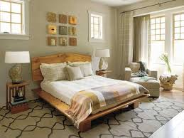 Bedroom Makeover Ideas - small bedroom decorating ideas on a budget small bedroom