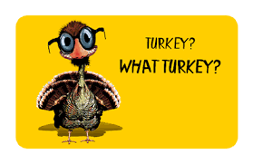 what turkey greeting card thanksgiving printable card