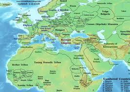Northern Hemisphere Map Map Of Eastern Hemisphere In 1200ad Maps Pinterest