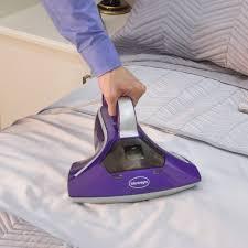 Vacuuming Mattress Silentnight 38050 Hepa Filter Uv Light Bed And Sofa Vacuum With