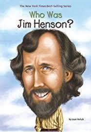 jim henson the biography brian jones 9780345526120