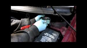 how to change voyager spark plugs youtube