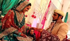 muslim wedding rituals traditions customs etc