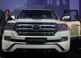 lexus india images 2016 toyota land cruiser pics leaked edit launched in india at