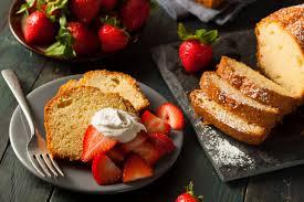 lisi luscious classic vanilla pound cake