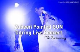 Zubeen Garg S Top Five Controversies In His Life জ ব ন - magical assam the assamese film industry emagazine page 54