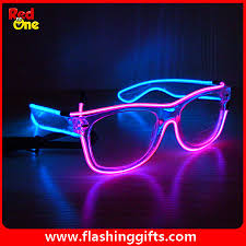 party sunglasses with lights led sunglasses for party light up new products fashion shutter