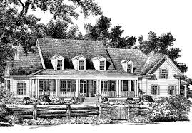 farmhouse house plans southern living house plans