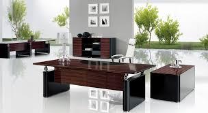 Modern Desk Ls Interior Home Office Navy Paint Modern Desks For Offices