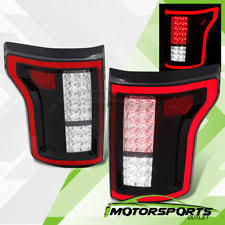 2015 ford f150 tail lights tail lights for 2015 ford f 150 ebay