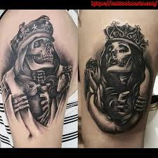 king and tattoos for and images gallery