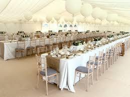 my wedding marquee trestle tables u2026 my wishlist pinterest