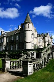 great british houses balmoral castle her majesty the queen u0027s