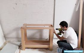 diy kitchen island cart build a cheap kitchen island diy projects craft ideas how to s