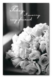 wedding bulletins wedding programs wording