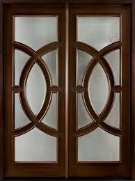 Modern Exterior Front Doors Modern Wood Entry Doors From Doors For Builders Inc Solid Wood