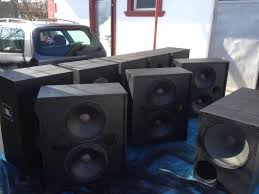 used home theater systems hello first timer with a question is this used jbl cinema