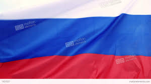 Russian Flag Colors Russian Flag Waving Stock Video Footage 1907037