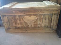 Build Wood Toy Box by 109 Best Trunk Images On Pinterest Woodwork Toy Boxes And Wood