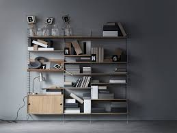 Bookcase System 5 Tips On How To Style A Bookshelf Part 1 U2014 Nordicspace
