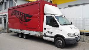 camion porta auto furgone autocarro per trasporto auto