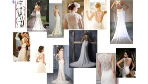 types of open back dresses corset academy