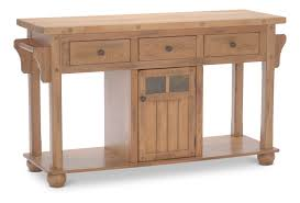 Furniture Kitchen Islands Sedona Kitchen Island Hom Furniture Furniture Stores In