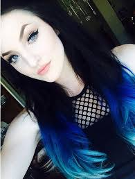 hair colours for summer 2015 how to dye your ideal blue ombre hair color for 2015 summer