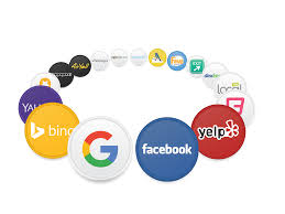 Local Presence Local Search Seo Get Found Online Sales Renewal