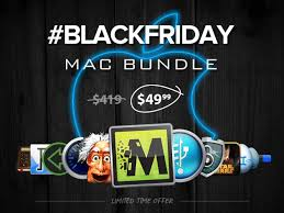mac black friday ending soon get 11 insanely useful mac apps with the black friday