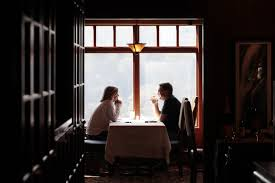 Seattle Restaurant Week  Best Places For Ambience The Seattle - Salish lodge dining room