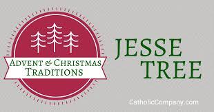 advent traditions the tree the catholic company