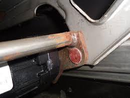 lexus warranty rust 2012 ford escape excessive rusting 20 complaints