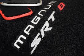 srt8 jeep logo magnum srt8 floor mats