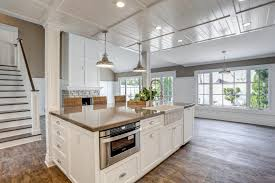 wood floor ideas for kitchens 12 home remodeling projects that won t go out of style hgtv