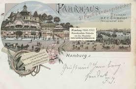 Hammonia Bad St Pauli Fährhaus