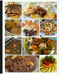 haitian food is the best boñ apetité food haiti