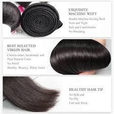 straight layered haircut indian hair hair weave medium