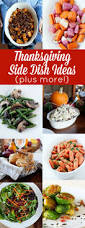 Thanksgiving Dishes Ideas Giving Thanks A Thanksgiving Meal Plan
